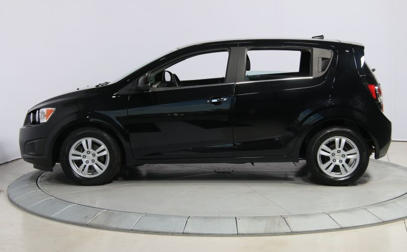 2012 Chevrolet Sonic LT A/C GR ELECT MAGS BLUETHOOT #3