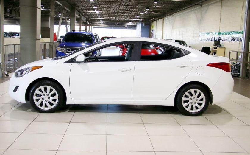 2012 Hyundai Elantra GL A/C GR ELECT BLUETHOOT #3