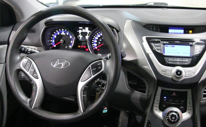 2012 Hyundai Elantra GL A/C GR ELECT BLUETHOOT #12