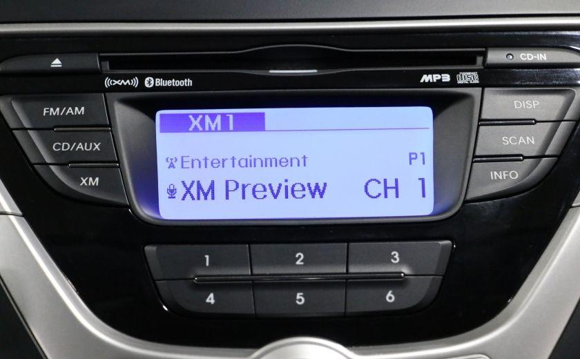 2012 Hyundai Elantra GL A/C GR ELECT BLUETHOOT #14