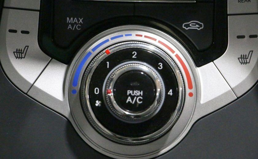 2012 Hyundai Elantra GL A/C GR ELECT BLUETHOOT #15