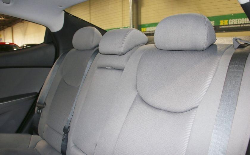2012 Hyundai Elantra GL A/C GR ELECT BLUETHOOT #18