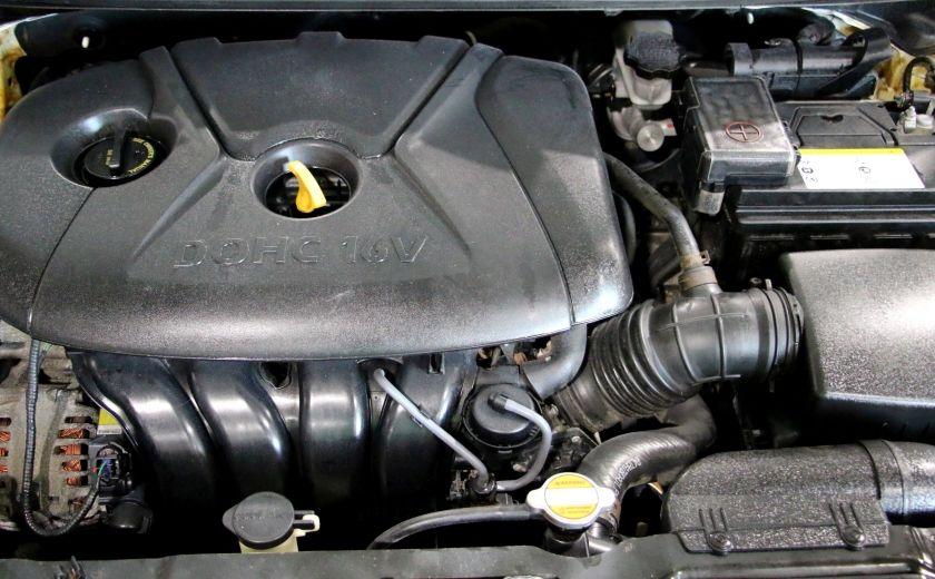 2012 Hyundai Elantra GL A/C GR ELECT BLUETHOOT #24