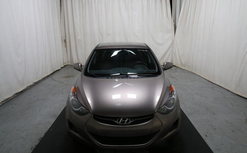 2011 Hyundai Elantra GL A/C GR ELECT BLUETHOOT #1