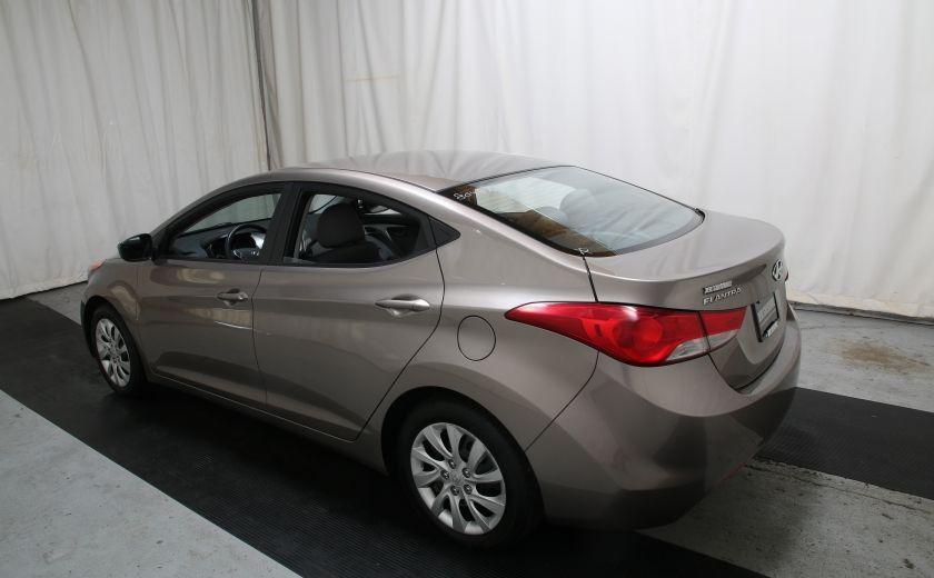 2011 Hyundai Elantra GL A/C GR ELECT BLUETHOOT #3