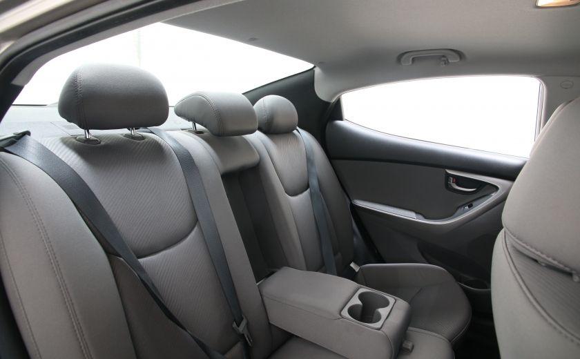 2011 Hyundai Elantra GL A/C GR ELECT BLUETHOOT #13