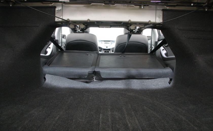 2011 Hyundai Elantra GL A/C GR ELECT BLUETHOOT #21