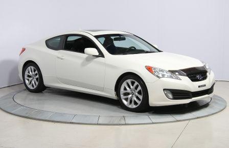 2011 Hyundai Genesis PREMIUM AUTO A/C CUIR TOIT MAGS BLUETHOOT in Estrie