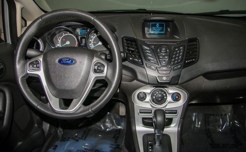 2015 Ford Fiesta SE AUTO A/C GR ELECT MAGS BLUETOOTH #10