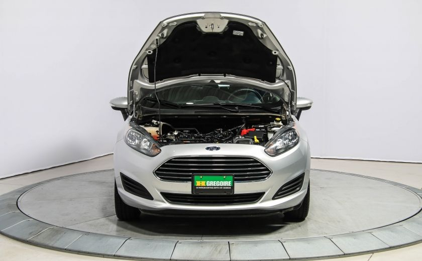 2015 Ford Fiesta SE AUTO A/C GR ELECT MAGS BLUETOOTH #21