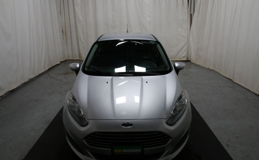 2015 Ford Fiesta SE AUTO A/C GR ELECT MAGS BLUETOOTH #1