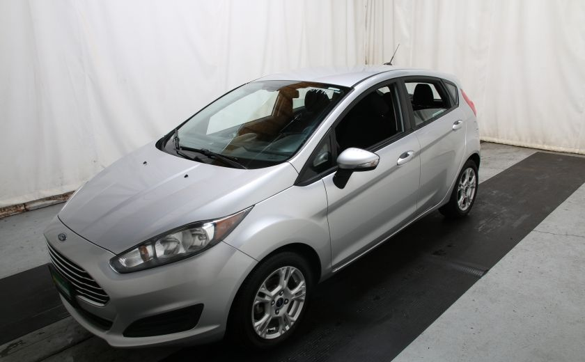2015 Ford Fiesta SE AUTO A/C GR ELECT MAGS BLUETOOTH #2