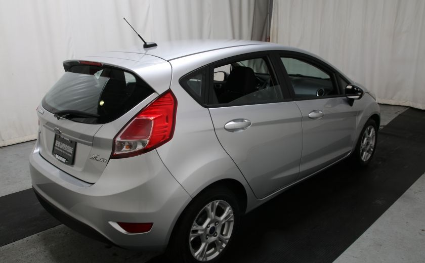 2015 Ford Fiesta SE AUTO A/C GR ELECT MAGS BLUETOOTH #5
