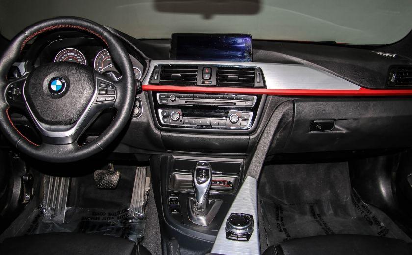 2014 BMW 428I AWD AUTO A/C CUIR TOIT NAV MAGS BLUETOOTH #13