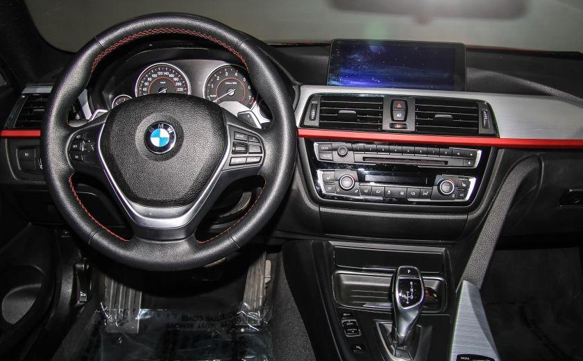 2014 BMW 428I AWD AUTO A/C CUIR TOIT NAV MAGS BLUETOOTH #14