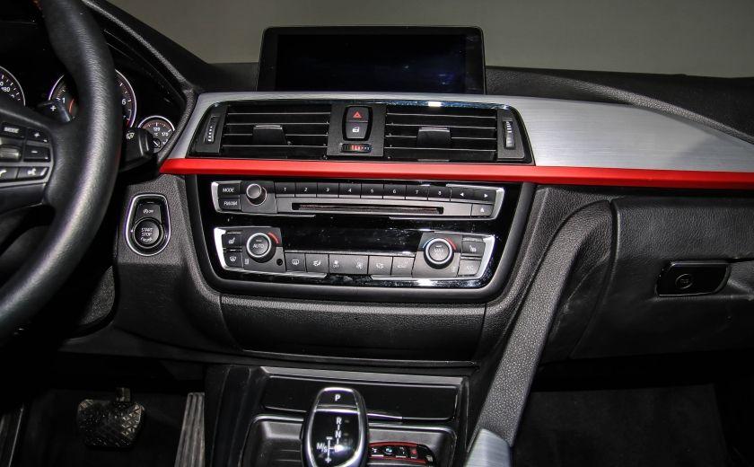 2014 BMW 428I AWD AUTO A/C CUIR TOIT NAV MAGS BLUETOOTH #16