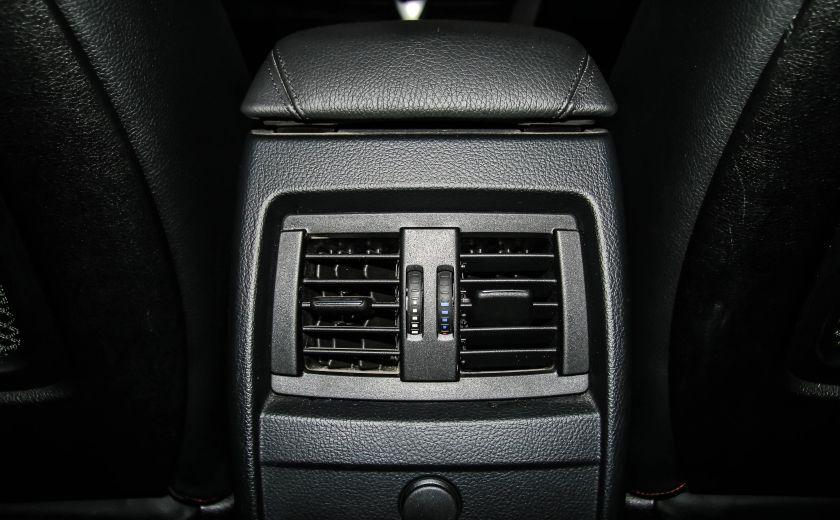2014 BMW 428I AWD AUTO A/C CUIR TOIT NAV MAGS BLUETOOTH #17