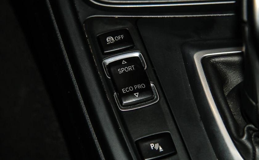 2014 BMW 428I AWD AUTO A/C CUIR TOIT NAV MAGS BLUETOOTH #19