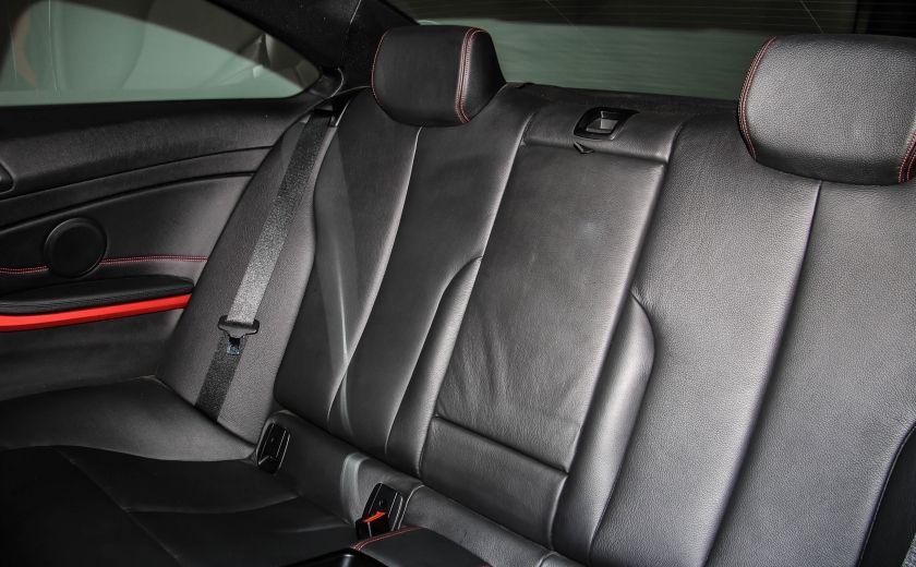 2014 BMW 428I AWD AUTO A/C CUIR TOIT NAV MAGS BLUETOOTH #23