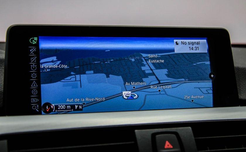 2014 BMW 428I AWD AUTO A/C CUIR TOIT NAV MAGS BLUETOOTH #22
