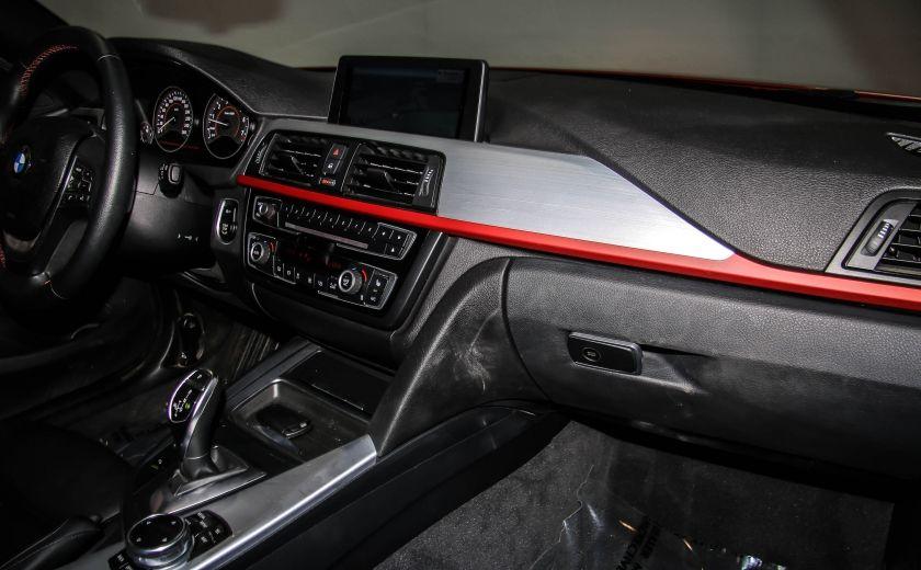 2014 BMW 428I AWD AUTO A/C CUIR TOIT NAV MAGS BLUETOOTH #25