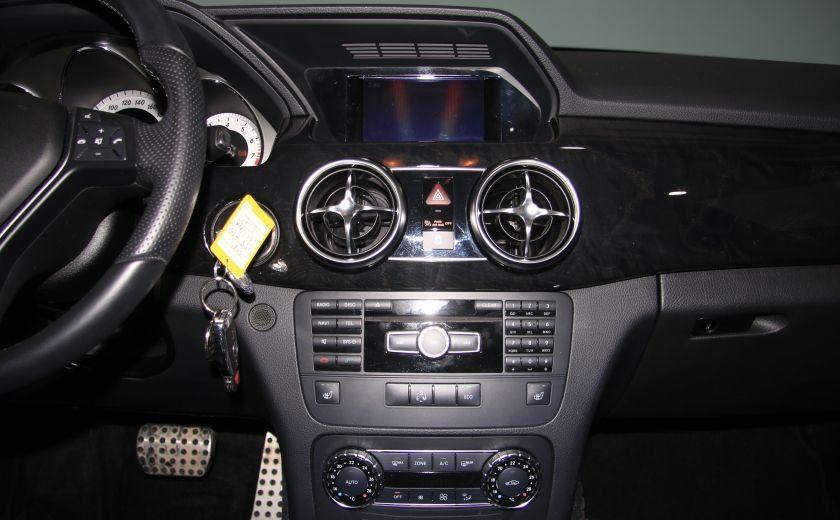 2013 Mercedes Benz GLK350 4MATIC AUTO A/C CUIR MAGS #15