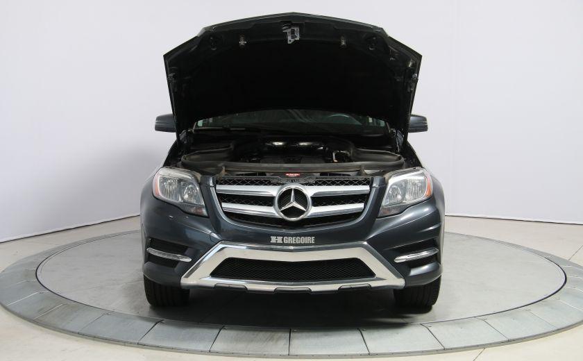 2013 Mercedes Benz GLK350 4MATIC AUTO A/C CUIR MAGS #26