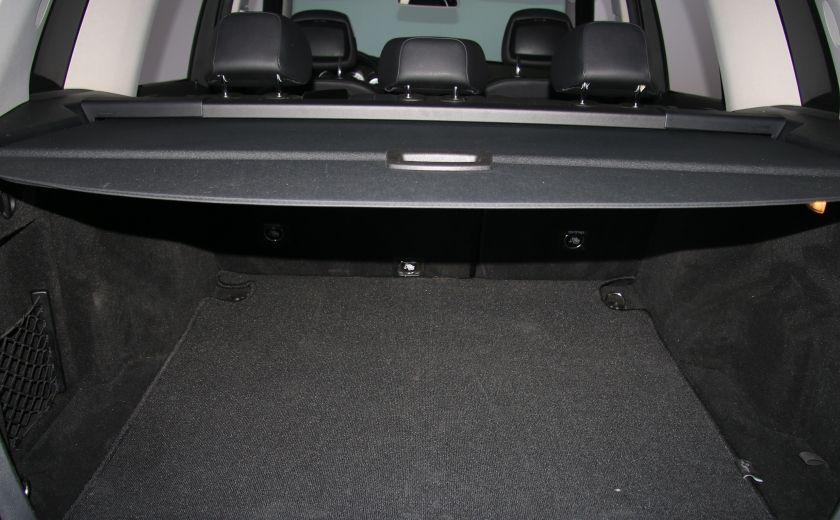 2013 Mercedes Benz GLK350 4MATIC AUTO A/C CUIR MAGS #28
