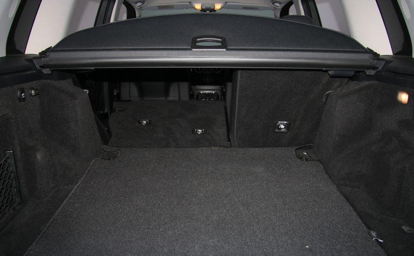 2013 Mercedes Benz GLK350 4MATIC AUTO A/C CUIR MAGS #30