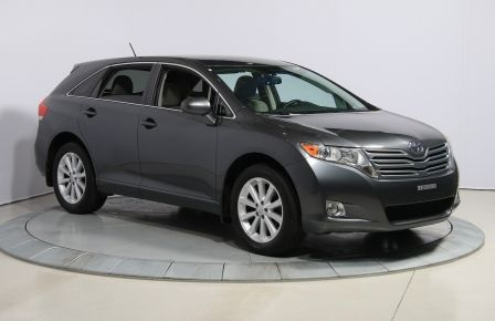 2012 Toyota Venza 4dr Wgn AUTO A/C GR ELECT MAGS BLUETOOTH in Sept-Îles