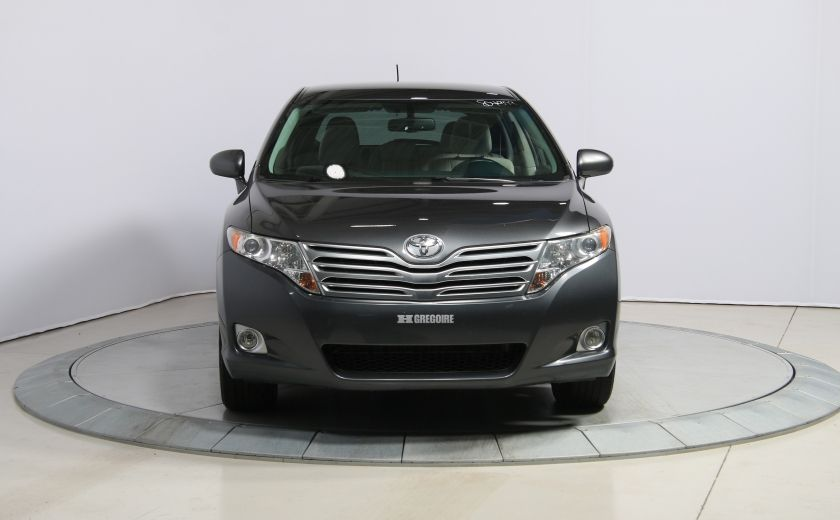 2012 Toyota Venza 4dr Wgn AUTO A/C GR ELECT MAGS BLUETOOTH #1