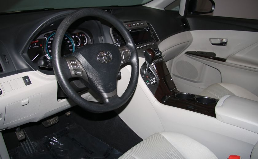 2012 Toyota Venza 4dr Wgn AUTO A/C GR ELECT MAGS BLUETOOTH #8