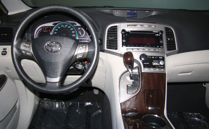 2012 Toyota Venza 4dr Wgn AUTO A/C GR ELECT MAGS BLUETOOTH #13