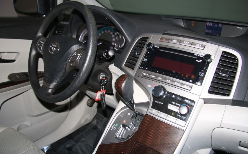 2012 Toyota Venza 4dr Wgn AUTO A/C GR ELECT MAGS BLUETOOTH #23