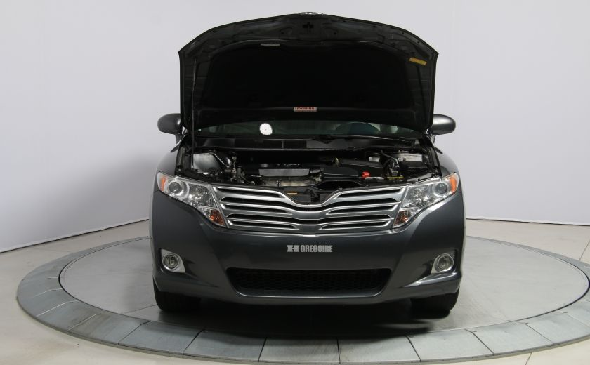 2012 Toyota Venza 4dr Wgn AUTO A/C GR ELECT MAGS BLUETOOTH #26