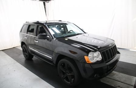 2010 Jeep Grand Cherokee Limited à Drummondville