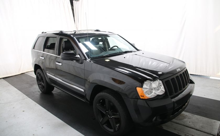 2010 Jeep Grand Cherokee Limited #0