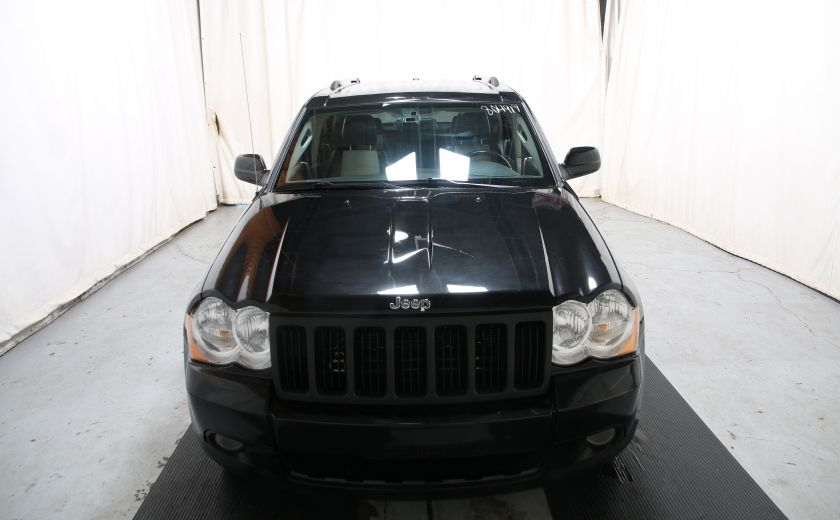 2010 Jeep Grand Cherokee Limited #1