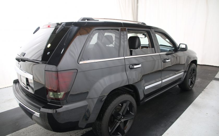 2010 Jeep Grand Cherokee Limited #5