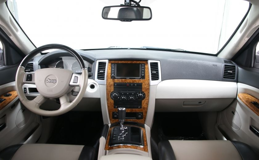 2010 Jeep Grand Cherokee Limited #10
