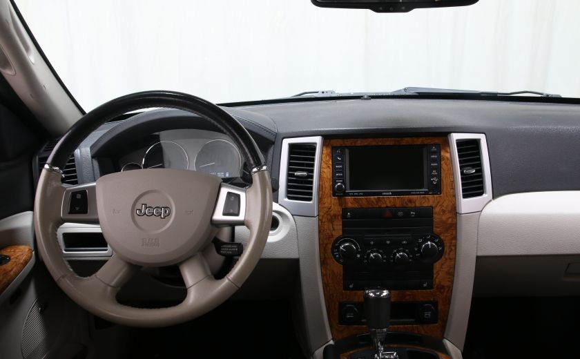 2010 Jeep Grand Cherokee Limited #11
