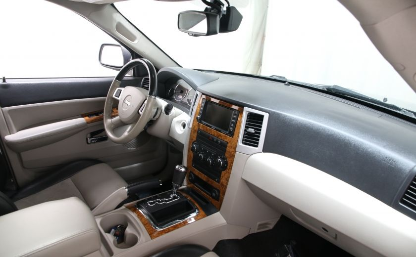 2010 Jeep Grand Cherokee Limited #19
