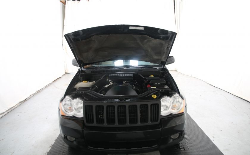 2010 Jeep Grand Cherokee Limited #22