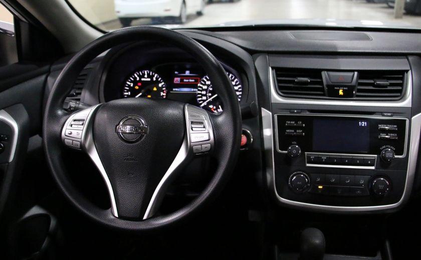 2016 Nissan Altima 2.5 S AUTO A/C GR ELECT CAM.RECUL BLUETOOTH #13
