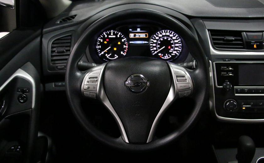 2016 Nissan Altima 2.5 S AUTO A/C GR ELECT CAM.RECUL BLUETOOTH #14