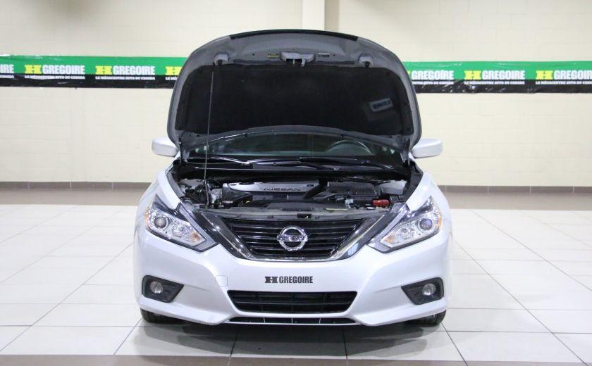 2016 Nissan Altima 2.5 S AUTO A/C GR ELECT CAM.RECUL BLUETOOTH #27