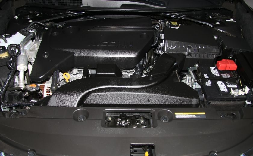 2016 Nissan Altima 2.5 S AUTO A/C GR ELECT CAM.RECUL BLUETOOTH #24