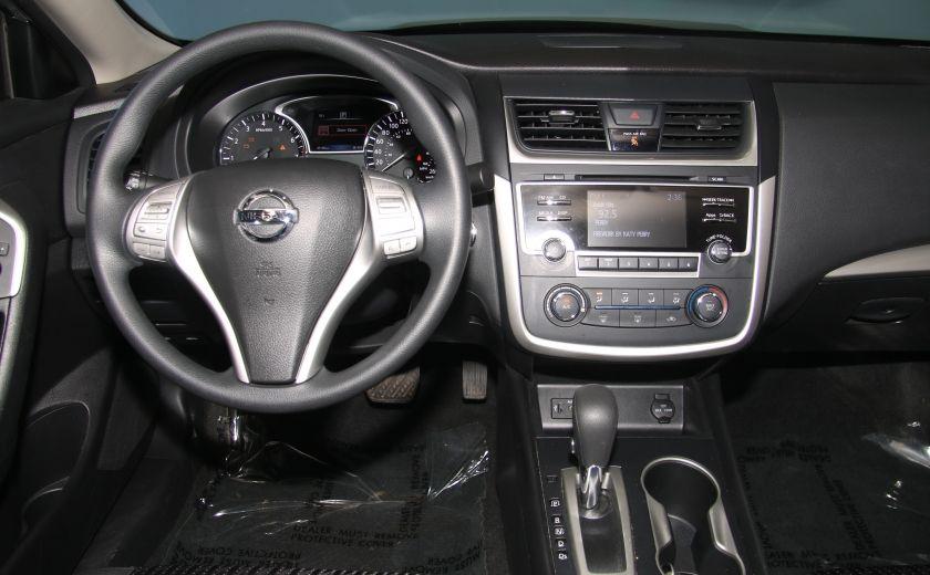 2016 Nissan Altima 2.5 S AUTO A/C GR ELECT CAM.RECUL BLUETOOTH #12