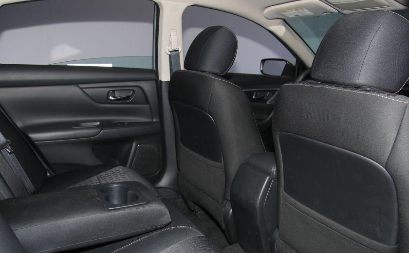 2016 Nissan Altima 2.5 S AUTO A/C GR ELECT CAM.RECUL BLUETOOTH #18