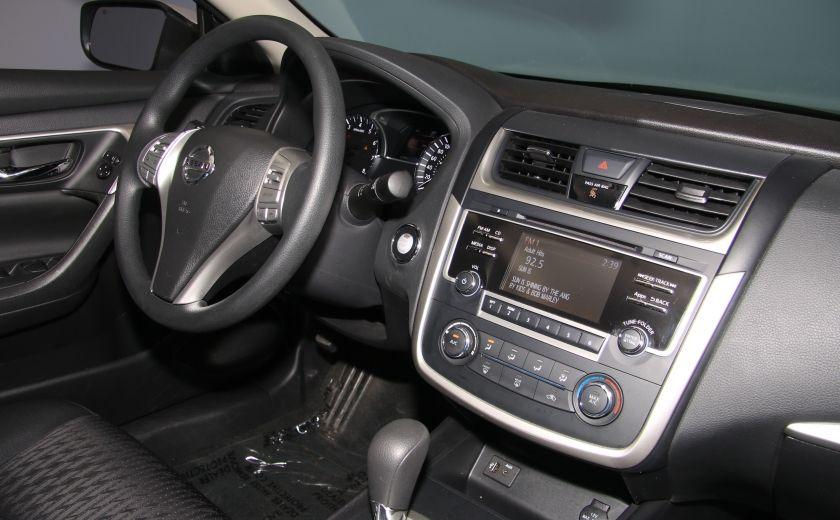 2016 Nissan Altima 2.5 S AUTO A/C GR ELECT CAM.RECUL BLUETOOTH #21